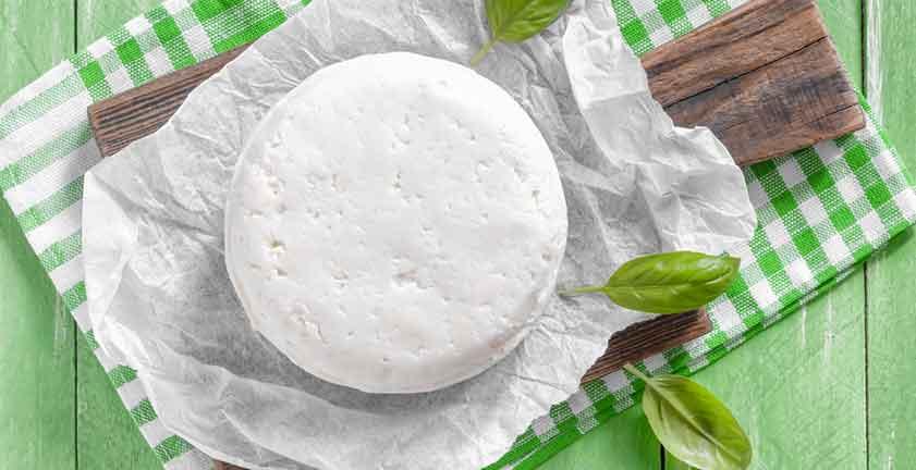J-MOMO dedica una intera linea di pasta ripiena alle specialità casearie