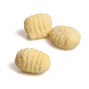 gnocchi sin gluten