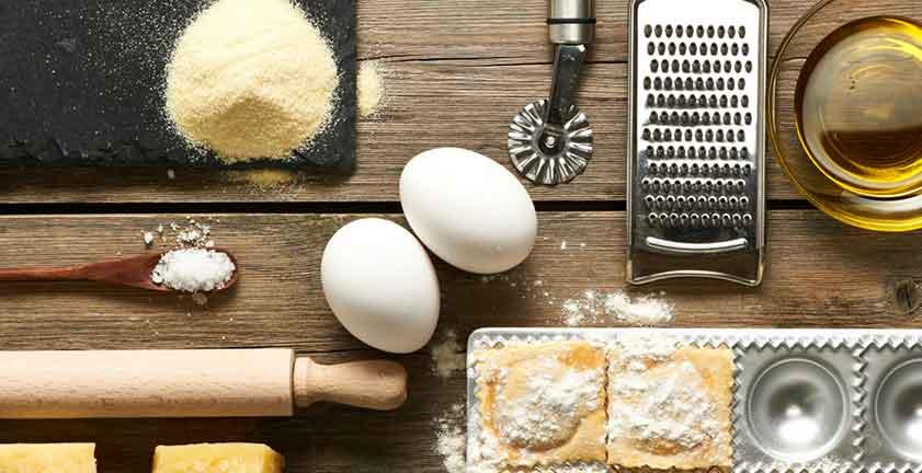 La qualità, la leggerezza ed il gusto dei nostri piatti pronti surgelati