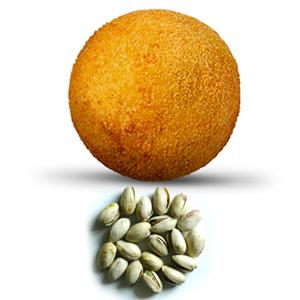 arancino-al-pistacchio
