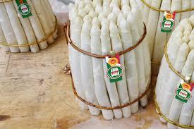 Asparago bianco di Bassano
