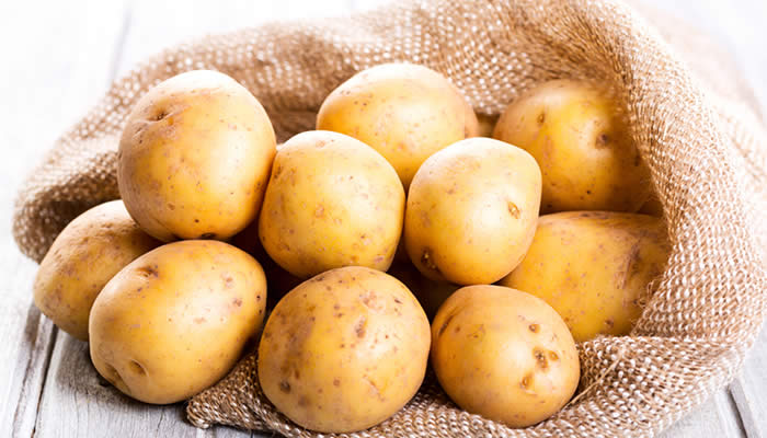 La patata di montagna