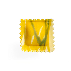 Ravioli au citron d'Amalfi