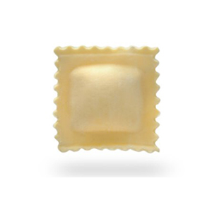 Ravioli carrés
