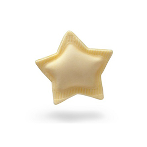 Star-shaped Ravioli