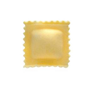Ravioli mit weißer Artischocke aus Pertosa D.O.P.