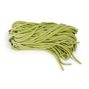 Tagliolini agli spinaci
