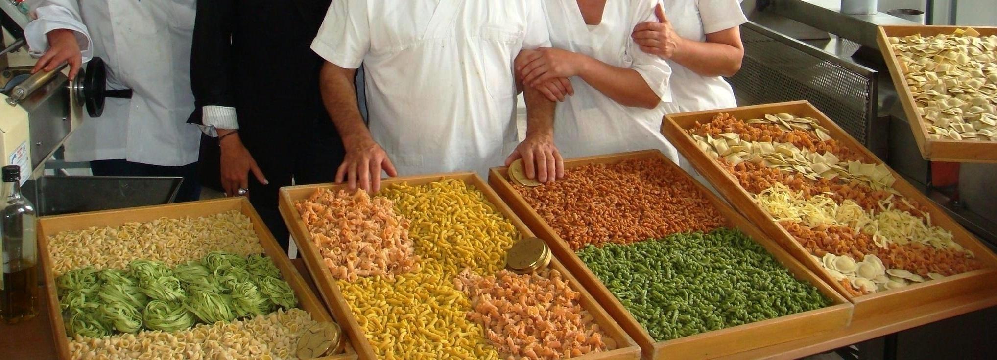 il tuo negozio di pasta fresca