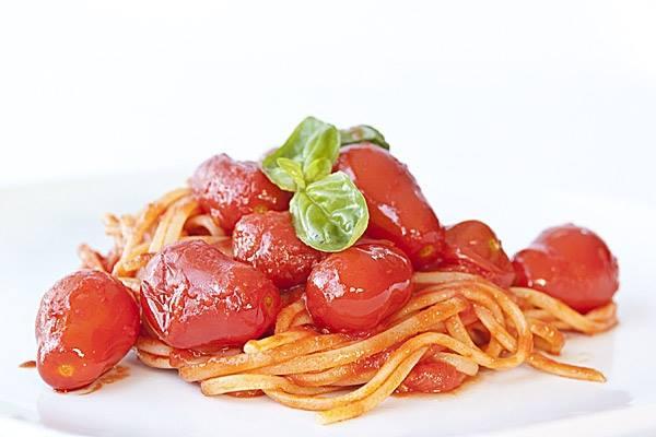 spaghettoni piennolo