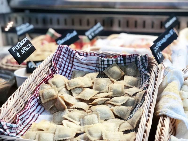 its pasta fresca e bottega
