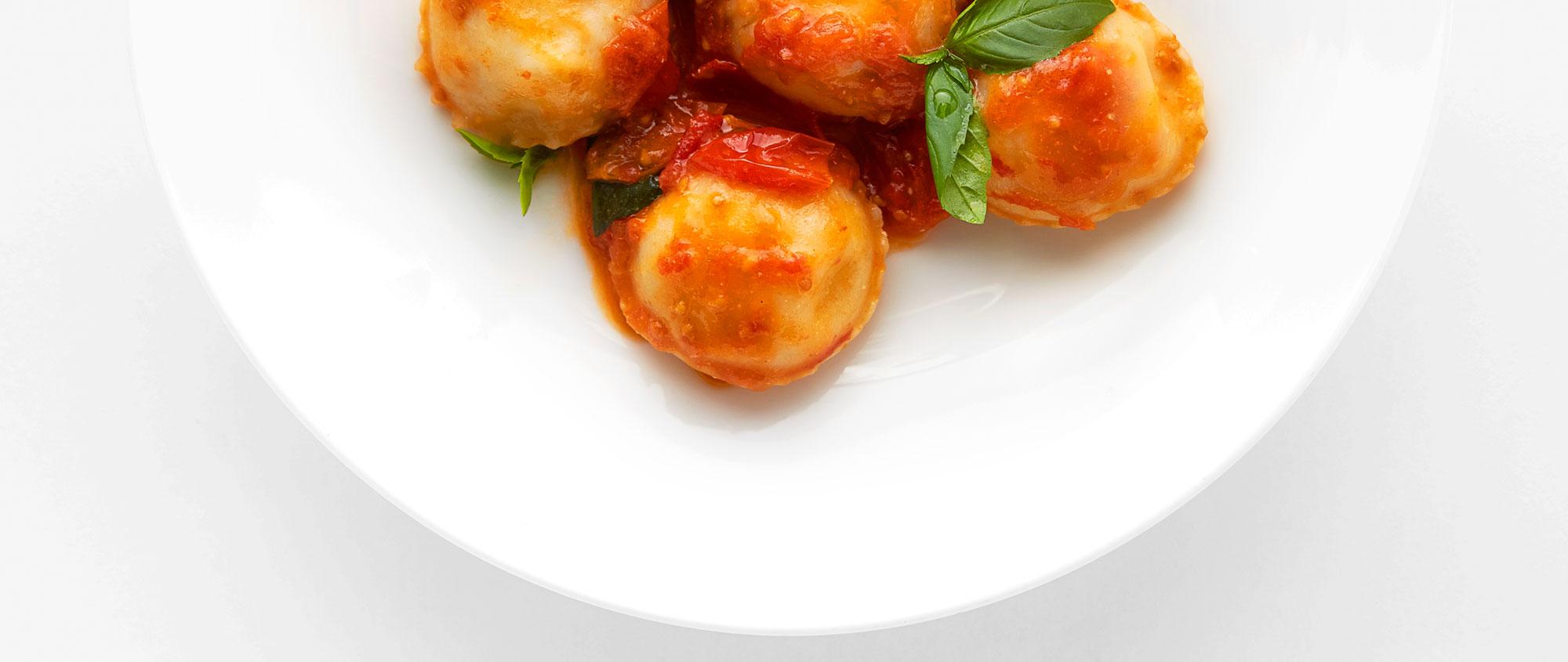 pasta handmade italian
