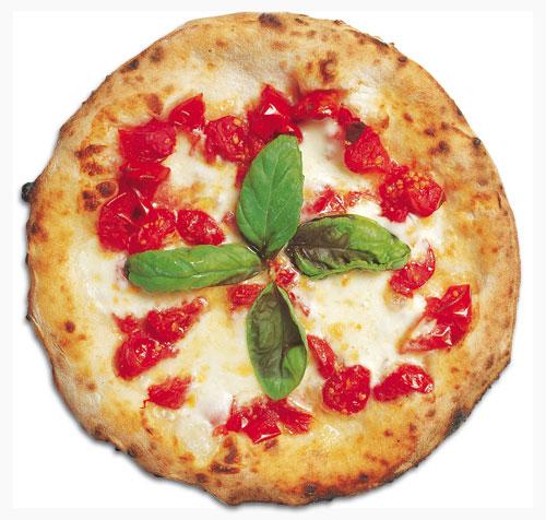 pizza napoletana vending