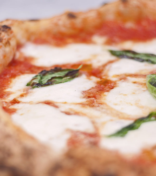 pizza a la napolitana