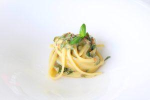 spaghetto zucchine quattro passi
