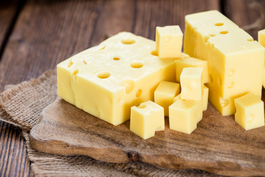 classificazione formaggi