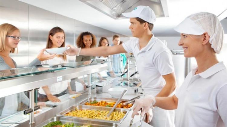 gestione veicolata pasti pronti