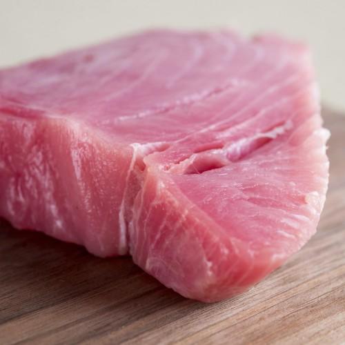 tonno sashimi