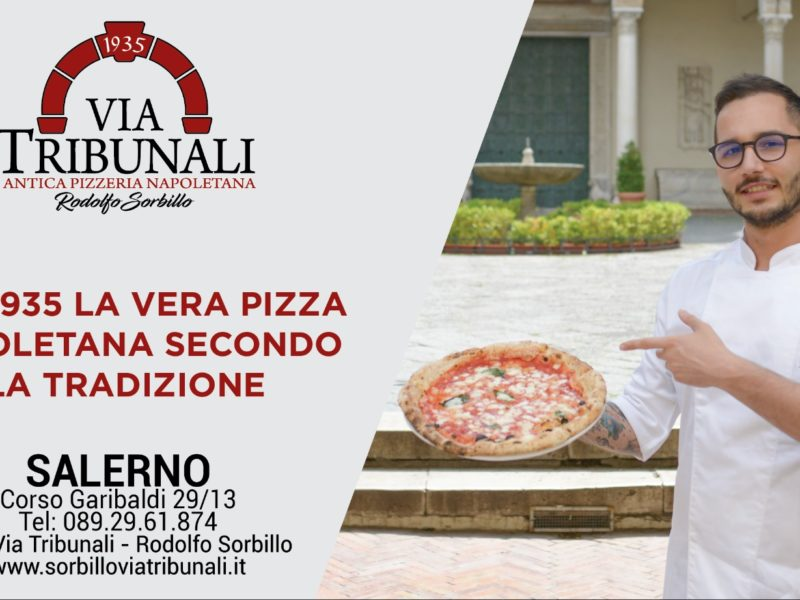 sorbillo pizza