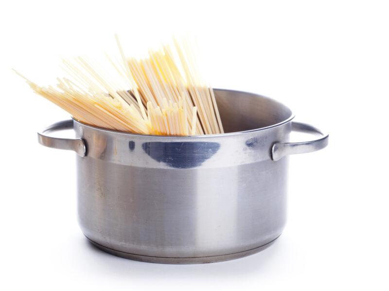 pasta seca italiana