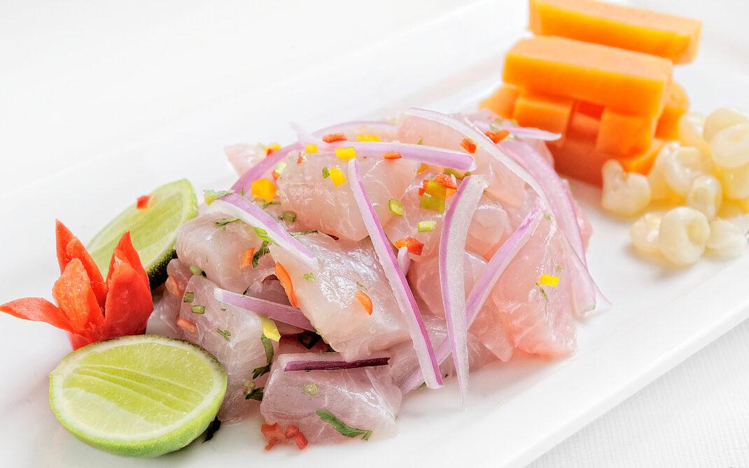 ceviche-peruviana