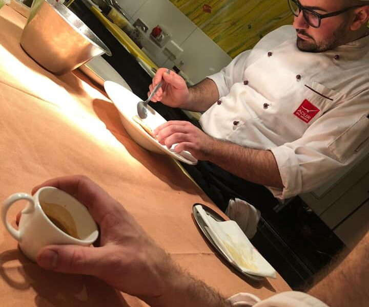 chef vincenzo casafina