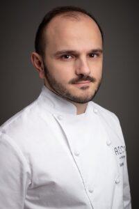 chef Antonio Arcieri