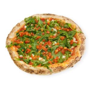 Pizza Capri
